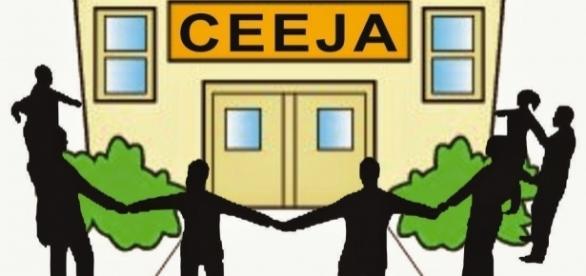 CEEJA, ensino gratuito e de qualidade