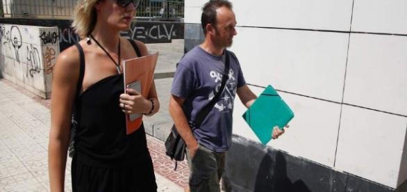 El exmarido de Juana Rivas, dispuesto a negociar la custodia ... - 20minutos.es