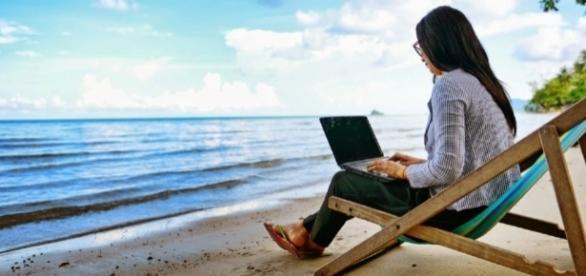 Emprego dos sonhos: ganhe R$ 100 mil para ficar viajando pelo Brasil