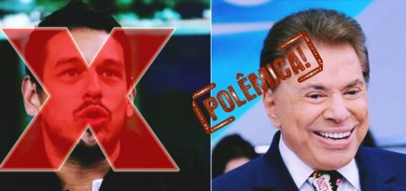 João fala sobre polêmica com Silvio Santos