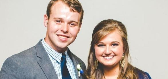 Joseph Duggar, Kendra Caldwell share odd bachelorette/bachelor party. Source Youtube TLC