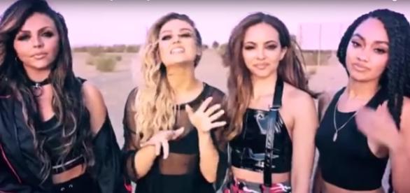 Little Mix - YouTube screenshot | Clevver News/https://www.youtube.com/watch?v=bQtV-hdM_Do