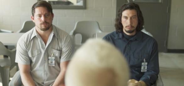 Logan Lucky: il nuovo trailer del film con Channing Tatum e Adam ... - moviemagazine.it