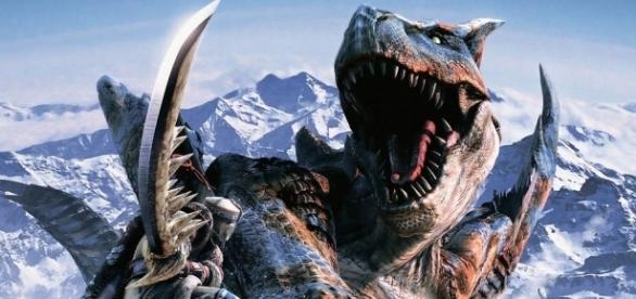 Monster Hunter Stories - Bago Games | Flickr.com