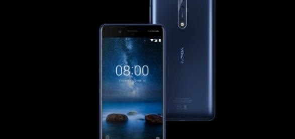 Nokia 8 - YouTube/TechTalkTV Channel
