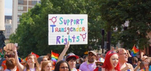 Transgender rights are human rights