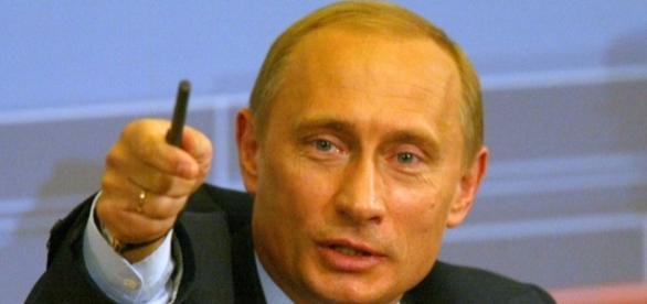 Vladimir Putin - Image Wikimedia | Wikimedia Commons