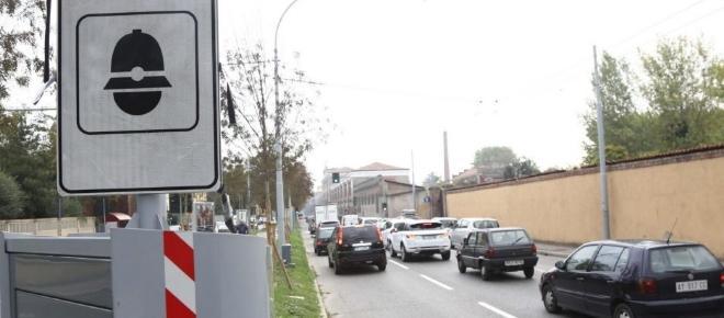 Dal 2 agosto 7 nuovi autovelox attivi a Milano