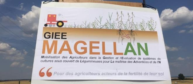 Plus de 400 GIEE qui s'engagent dans l'agro-écologie !