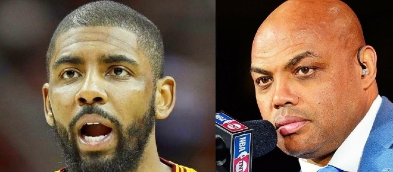 大嘴Barkley看低賽爾提克被打臉:我錯了,厄文將成MVP!