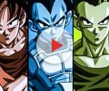 "Universe 7 warriors in ""Dragon Ball Super"" - Geekdom101/YouTube Screenshot"