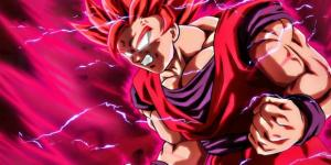 'Dragon Ball Super' Super Saiyan God form confirmed in Episode 104 (DbzWarrior/youTune Screenshot)