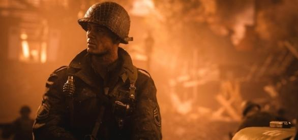 Call of Duty: WWII Trailer Takes Players a Long Way From Texas (via flickr - BagoGames)
