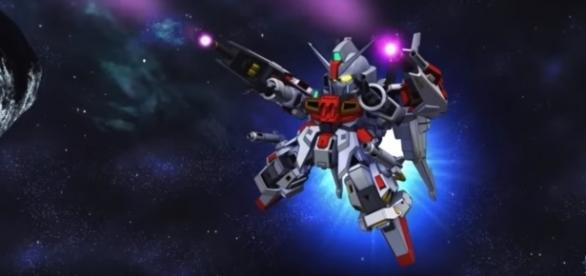 """Check out some simple tips to follow for """"SD Gundam G Generation Genesis"""" - YouTube/PlayscopeTrailers"""