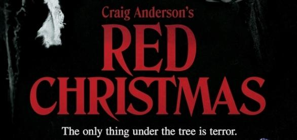 Craig Anderson is the creator of the new film 'Red Christmas'. / Photo via Craig Anderson, used with permission.