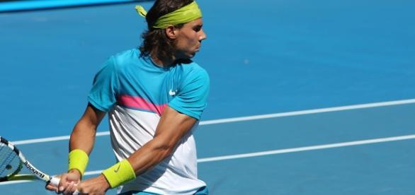 File:Rafa Nadal australian open 2009.jpg - Wikimedia Commons - wikimedia.org