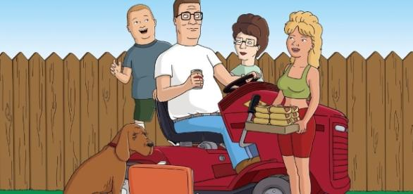 Fox in talks to revive 'King of the Hill' - Image via Fox News, via YouTube