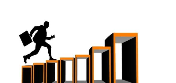 Keep climbing the ladder of success Scorpio--let no one can get in your way. - Image via pixabay.com