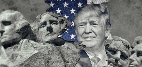 Free illustration: Trump, Usa, America, Donald Trump - Free Image ... - pixabay.com