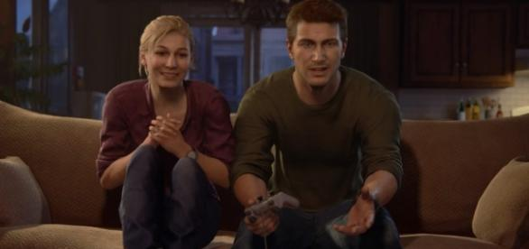 Can we look forward to a new Uncharted with or without Nathan Drake?