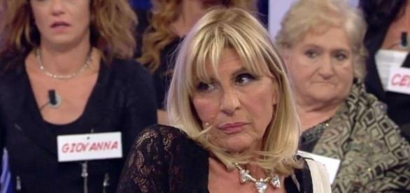 Gemma Galgani lascia Uomini e Donne?