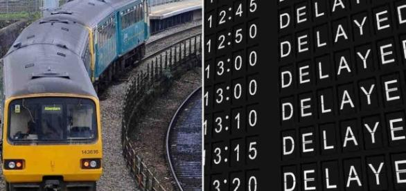 Has the automated delay repay initiative of 2015 expanded as commuters might have hoped ... - Picture courtest of walesonline.co.uk