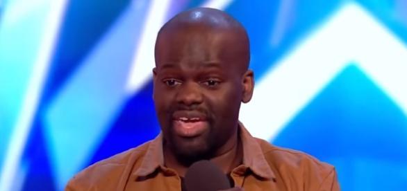 HILARIOUS Comedian Daliso Chaponda WINS GOLDEN BUZZER! | Britain's Got Talent 2017 | Got Talent Globa | YouTube