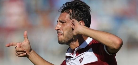 Matteo Mancosu, bomber tra i cadetti nella stagione 2013/2014, poca fortuna a Bologna