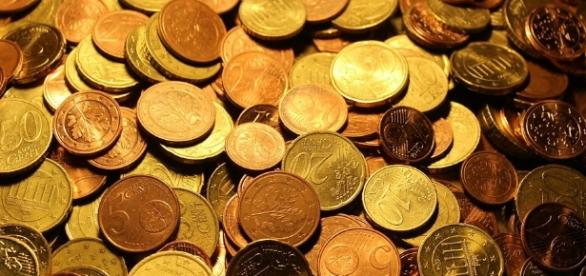 You should count your pennies Sagittarius, because you'll need them soon. - Image via pixabay.com