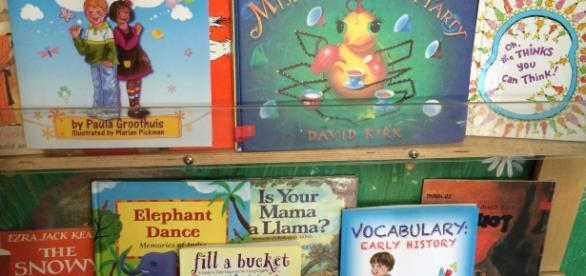 Paula Groothuis writes poetry and children's books. / Photo via Paula Groothuis, used with permission.