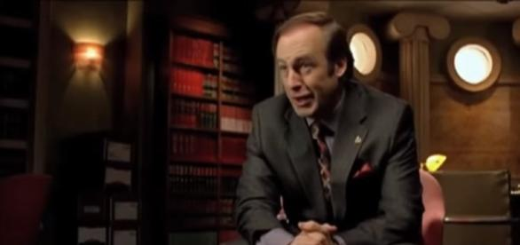 Saul Goodman's Best Moments on Breaking Bad - Reality Heroes/YouTube