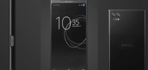 Sony Xperia XZ1 - YouTube/DOUGA CHANNEL