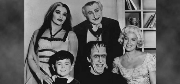 """""""The Munsters"""" is heading for a second attempted reboot on NBC [Image: Wikimedia/Public Domain"""