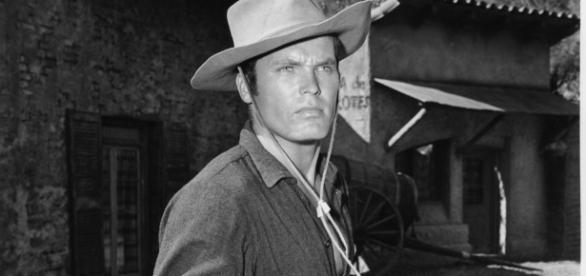 Ty Hardin, Star of 'Bronco,' Dies at 87 - Image via Ty Hardin | Flickr
