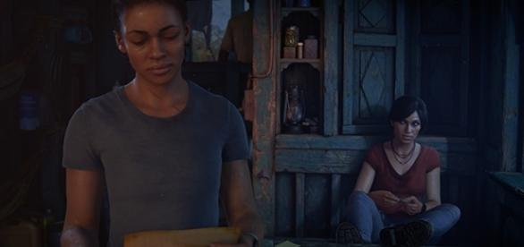 """Uncharted: The Lost Legacy"" is finally arriving on August 22 on PlayStation 4. (Gamespot/Naughty Dog)"