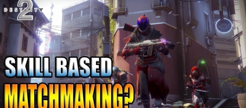 destiny matchmaking pvp