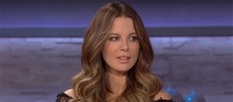 Kate beckinsale as wonder woman