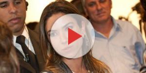 Patricia Abravanel tenta anular delação