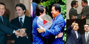 El Gobierno de José María Aznar vendió armas entre 2000 y 2003 a la Venezuela de Hugo Chávez