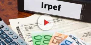 Irpef: in arrivo rimborsi da 20 miliardi