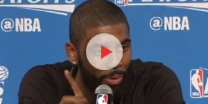 Kyrie Irving now wants to be traded to the Clippers -- Ximo Pierto Official via YouTube