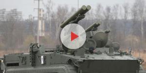 L'artiglieria russa, dal 1382 a oggi - Sputnik Italia - sputniknews.com