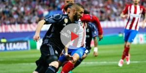 Le Real Madrid rejoint la Juventus en finale (analyse et notes) - madeinfoot.com