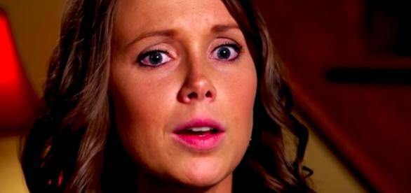Anna Duggar- Image via TLC/YouTube