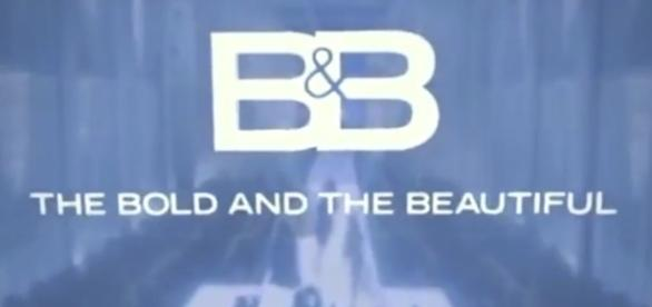 Bold And The Beautiful logo youtube screenshot at: https://youtu.be/ytAkX0KvGLI youtube channel boldandbeautiful