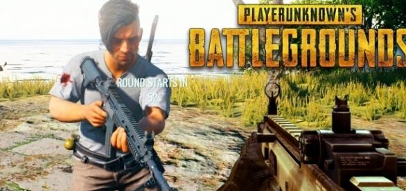 Can your survive the harsh world of 'PlayerUnknown's Battlegrounds'? (image source: YouTube/NoahJAFK)
