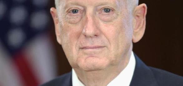 Could James Mattis be Donald Trump's successor? (Image: defense.gov)