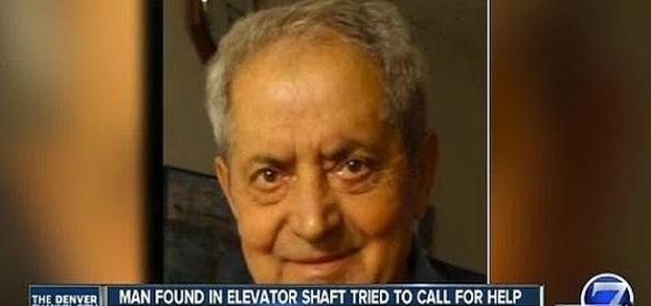 Denver man's body found in elevator after several weeks [Image: Denver7/YouTube screenshot]