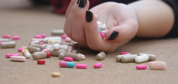 Depression/mental illness Image - CCO Public Domain   MaxPixel