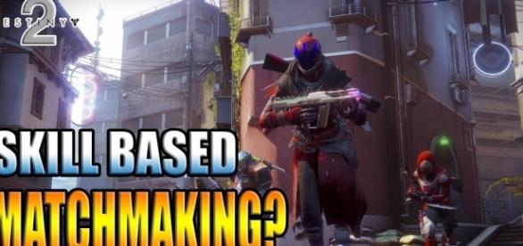 'Destiny 2' to have different matchmaking settings between its two PvP playlists(TheBlackLink/YouTube Screenshot)